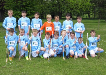 Scottish PR Agency congratulates Bell Ingram's sponsorship of local Shinty team