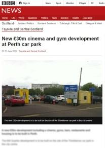 BBC IIP Coverage