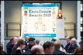 MANDATORY CREDIT: PIC - ROB MCDOUGALL The excellence awards- food and drink pr story