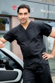 Falkirk Dental Care