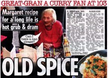 Social care PR campaign delivers stunning headlines in The Sun