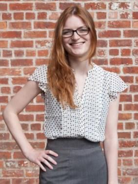 Rebecca Intern