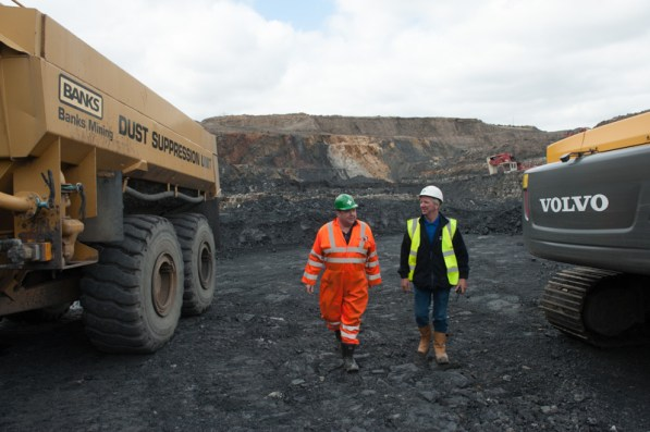 New training investment for Banks Miners