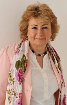PR photo of Mandy Haeburn Little is the Director of Scottish Business Resilience Centre