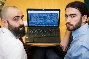 Hackers SBRC