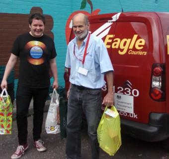 Eagle Foodbank