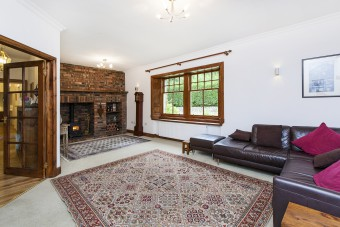 Dundas farmhouse property images -Holyrood PR press release