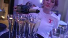 Holyrood PR In Edinburgh provide hospitality PR for relaunch of popular bar