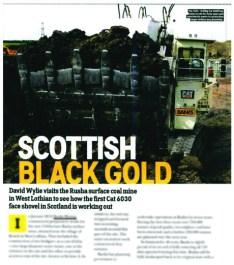Edinburgh Energy PR