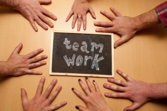 Ten Top Tips to improve Teamwork