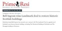Restoration PR
