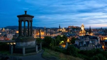Edinburgh PR