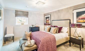 Luxury Housing PR