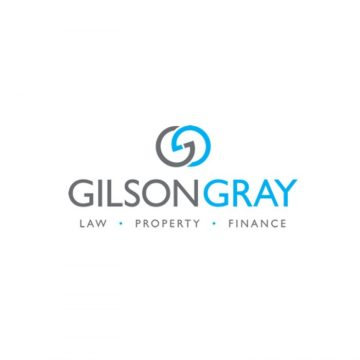 Logo of Gilson Gray, which works with scottish public relations agency, Holyrood PR in Edinburgh