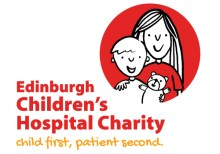 Charity PR for the Edinburgh Children's Hospital charity