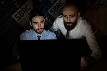 Ethical Hackers SBRC