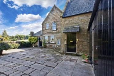 Gilson Gray Property - Bonaly Cottage