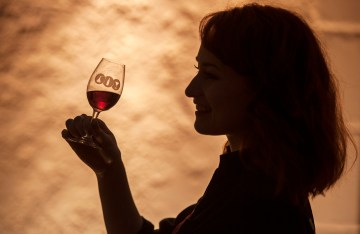 Whisky Woman Scotland's Year of Food and Drink