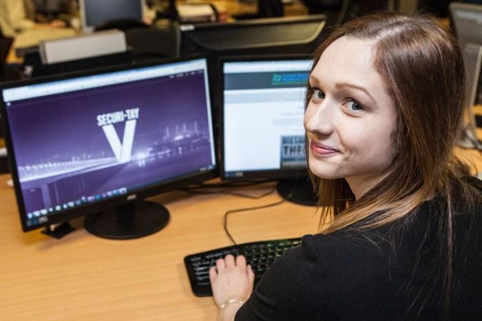 Lisa Fiander tech pr