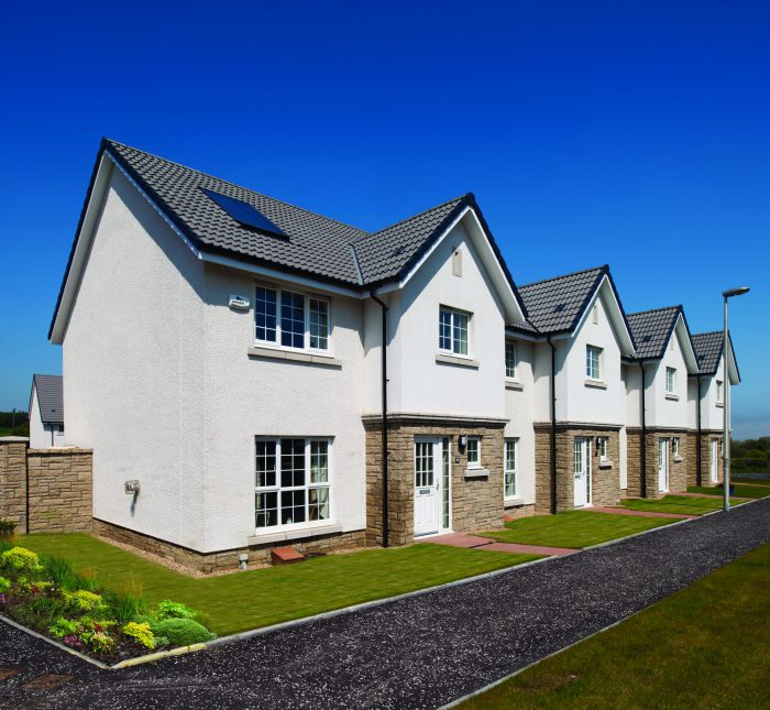 THE MOORING - RESIDENTIAL DEVELOPMENT - RATHO