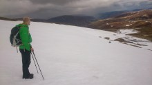 Visit East Perthshire Hiking Image