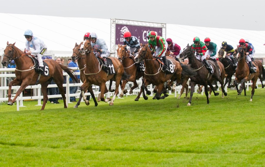 Musselburgh Racecoure: Edinburgh Cup