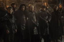 Members of the Night's Watch in Game of Thrones, offer a valuable business PR lesson in the real world, as shared by Holyrood PR in Scotland