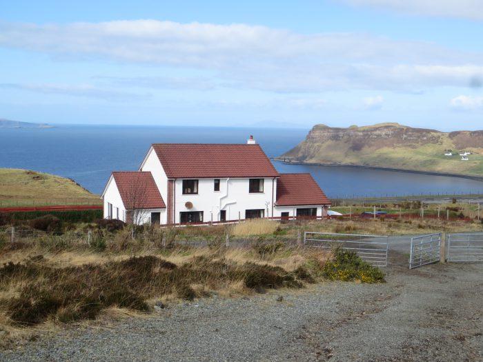 Earlish Skye