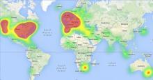 Online EU Discussion Heatmap