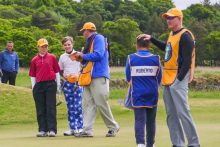 public relations us kids golf
