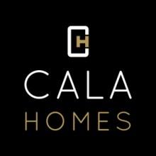CALA property logo from Edinburgh PR
