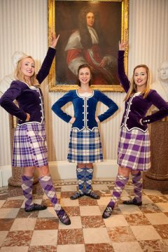 Scottish Public Relations helps drive success of traditional night