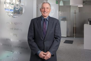 Peter Boyd, Managing Director of Boyd Legal uses PR in Scotland
