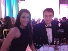 Success for Holyrood PR at 2016 PR awards