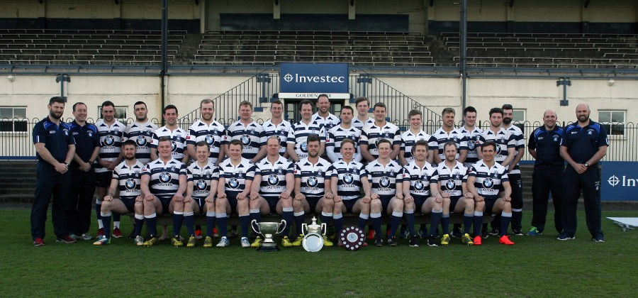 Heriots Rugby Club 2016