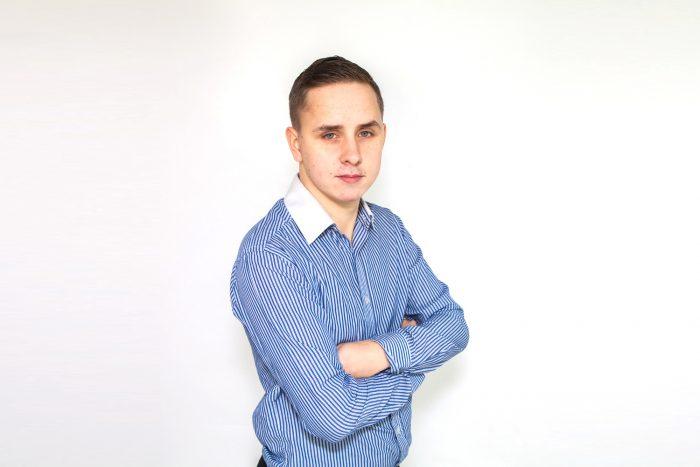 Kenny Murray member of our award winning PR agency