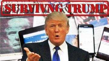 Trump Survival Guide Crisis PR