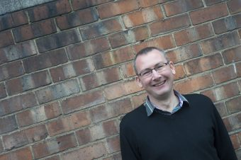 Mike Watson, Editor of Scottish Business News Network