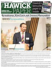 PR Photography Banks Advertorial grab
