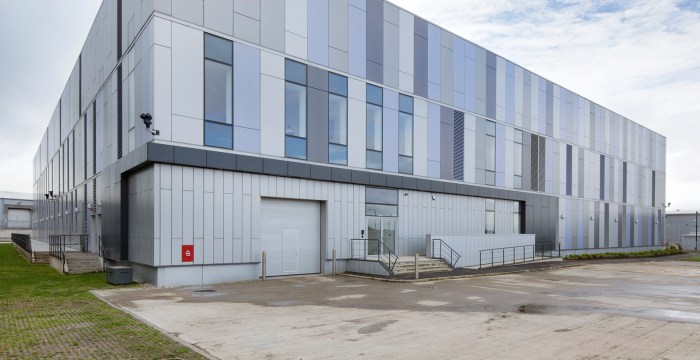 The Fortis Datacentre near Newhouse in North Lanarkshire is now live as promoted by Scottish PR Agency