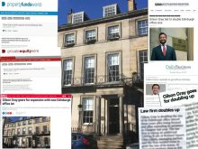 Gilson Gray Expansion Coverage as a result of expert Legal PR