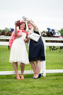 PR photography Musselburgh races, Ladies Day, 11th, June, 2016