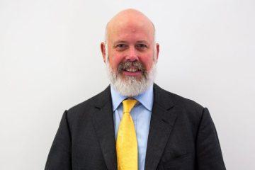 Paddy Tomkins by Scottish PR Agency