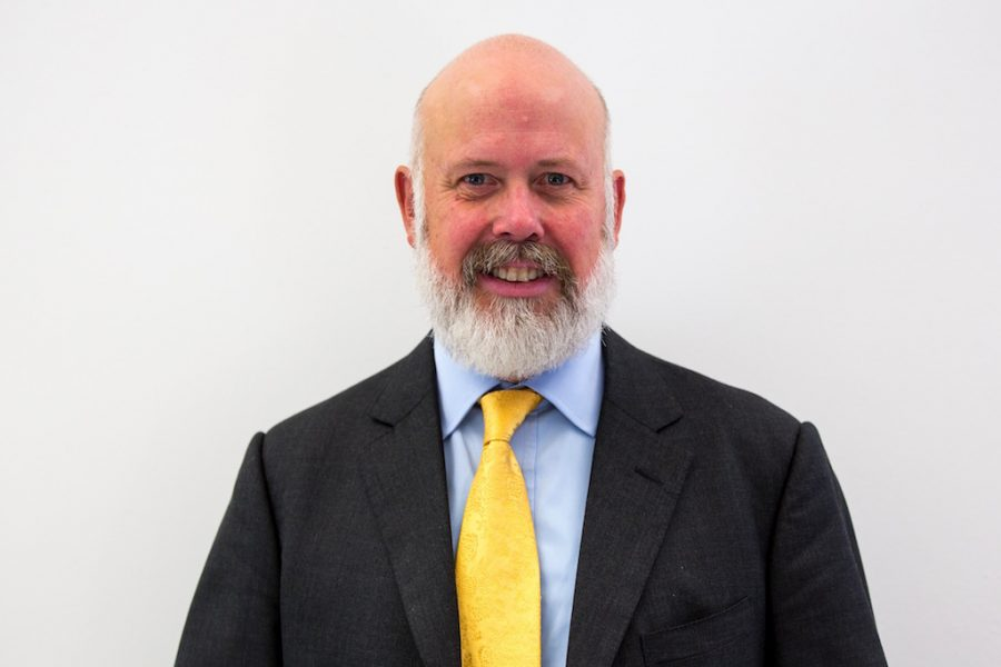 Paddy Tomkins- New Chair of SBRC  by Scottish PR Agency