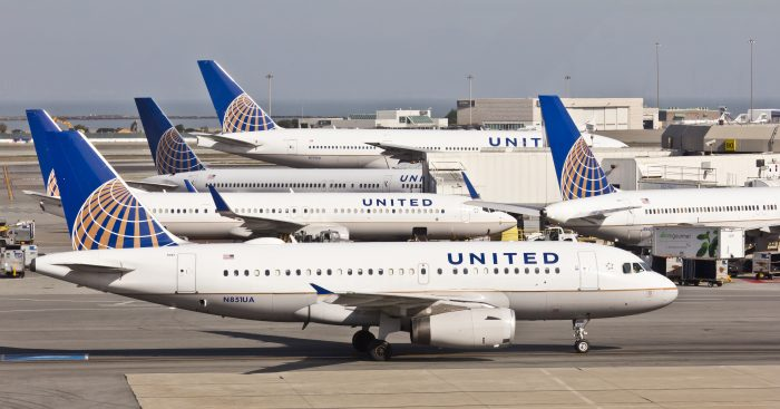 United Airlines In the Midst of a Crisis PR Storm