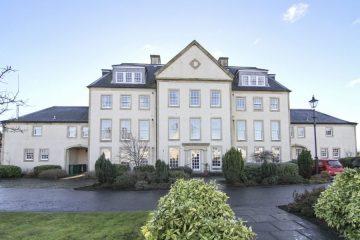 Stunning Donibristle House for Scottish PR story