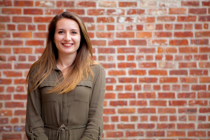 Intern Alice blogs on her first week experience at a Scottish PR Agency