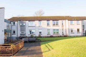 Bield Housing, Turnbull Court from Scottish PR Agency