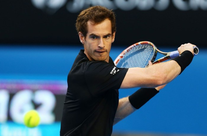 Andy Murray Serves Up Grand Slam to Ace Scottish PR