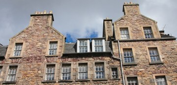 Property Market in Edinburgh Surges Ahead of London Edinburgh PR Agency Reports